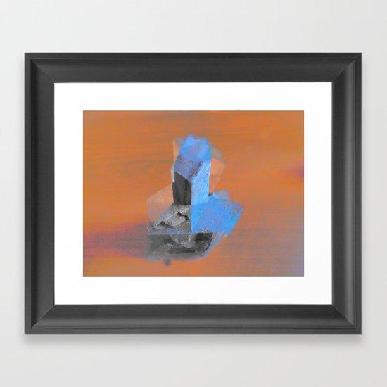 D8bq5tgim Framed Art Print