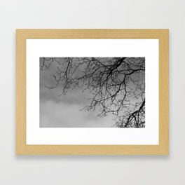 In my Veins NO5 Framed Art Print