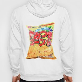 Corn Snacks SuperMarket Hoody