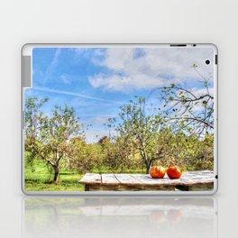 The Apple Orchard Laptop & iPad Skin