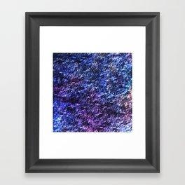 Titanium Framed Art Print