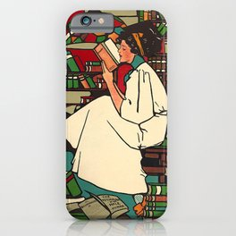 """Dig""  by Sadie Wendell Mitchell iPhone Case"