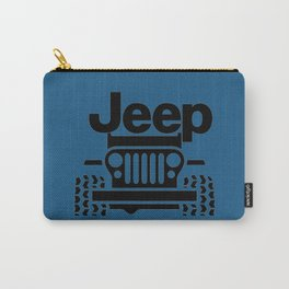 Jeep Classic Carry-All Pouch
