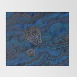 Pretelethal Throw Blanket