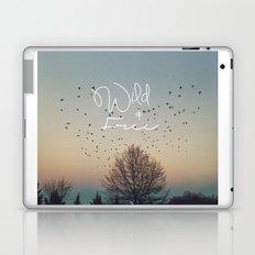 WildandFree Laptop & iPad Skin