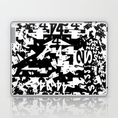42 Laptop & iPad Skin