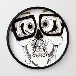The Me Formula Wall Clock