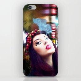 Izakaya iPhone Skin