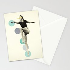 The Rules of Dance I Stationery Cards