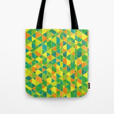 Intersections Tote Bag