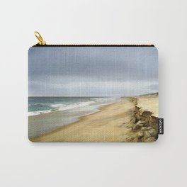 Stormy Evening on Hatteras Island Outer Banks, NC OBX  Carry-All Pouch