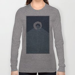 All Things Are One Long Sleeve T-shirt
