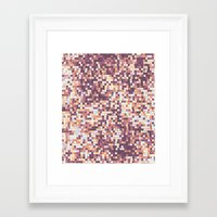 morocco Framed Art Prints featuring Morocco by 83 Oranges™