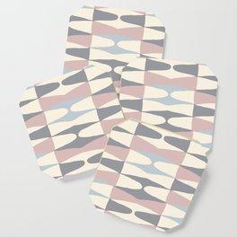 Zaha Pastel Coaster