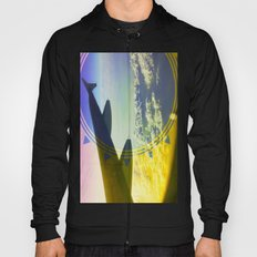 Above It All Hoody