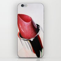 brand new iPhone & iPod Skins featuring Brand New by cirqueduchloe