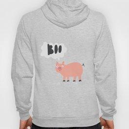 Boo Pig Hoody