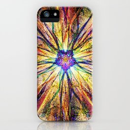 """""""Oyster Spider"""" by surrealpete iPhone Case"""