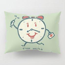 Time heals Pillow Sham