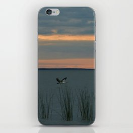 A Pelican iPhone Skin
