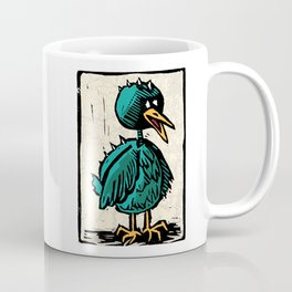 DINO CHICKEN Coffee Mug