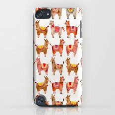 Alpacas iPod touch Slim Case