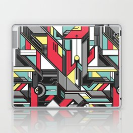 Tech Skool Laptop & iPad Skin