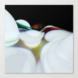 ORG_02 Canvas Print