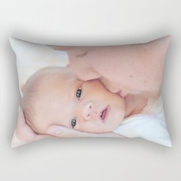 A Father's Love Rectangular Pillow