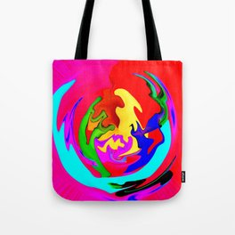 Hatchlings Tote Bag