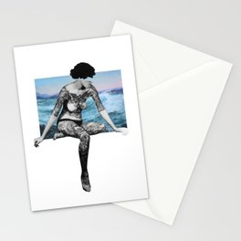 I see land Stationery Cards
