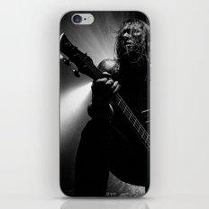 Machine Head iPhone & iPod Skin