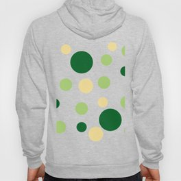 Green Pop Hoody