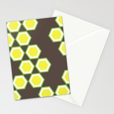 Moroccan Style. Stationery Cards