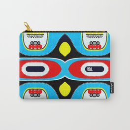 STREAM OF UNCONSCIOUNESS Carry-All Pouch