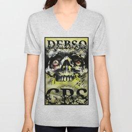 DEBSO CBS 01 Unisex V-Neck