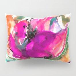 Serendipity 2A by Kathy Morton Stanion Pillow Sham
