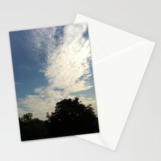 Summer Landscape Stationery Cards