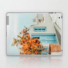 Greece Airbnb #photography #greece #travel Laptop & iPad Skin