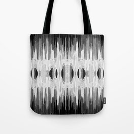 MESH COMPONENTS SECTION 02 Tote Bag