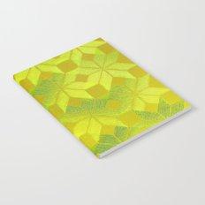 Undergrowth Notebook