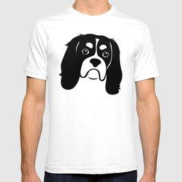 Behold, the Cavalier King Charles Spaniel T-shirt