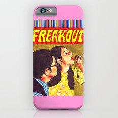 Freakout Slim Case iPhone 6s