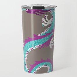 Dragon mijals Travel Mug