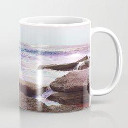 Pink Ocea Coffee Mug