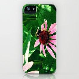 Polinize iPhone Case