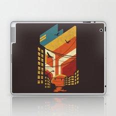Street Laptop & iPad Skin