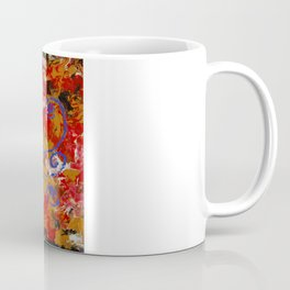 Murky Reef Coffee Mug