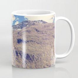 Sognefjord IV Coffee Mug