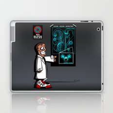 Mass Effect Too! Laptop & iPad Skin
